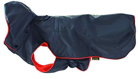 Happypet Go Walk Foldaway Anorak Dog Coat