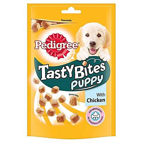 PEDIGREE® Tasty Bites Puppy with Chicken