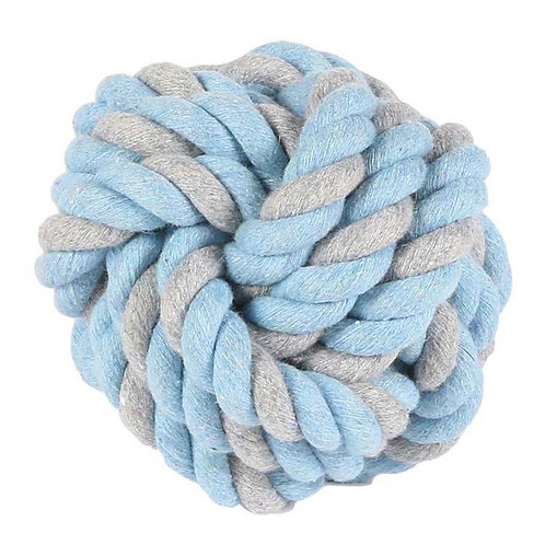 Little Rascals Knotted Ball