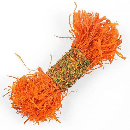 Shreddy Roller Carrot Orange