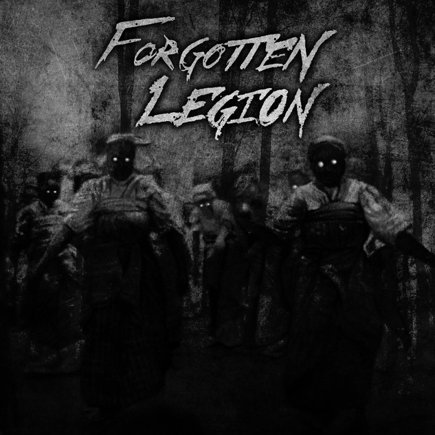 Forgotten Legion - EP