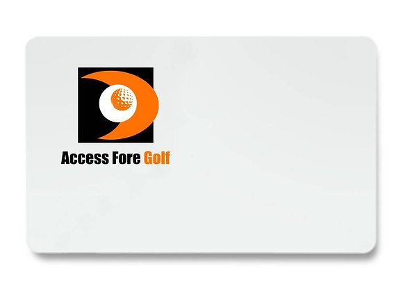Access Fore Golf Membership