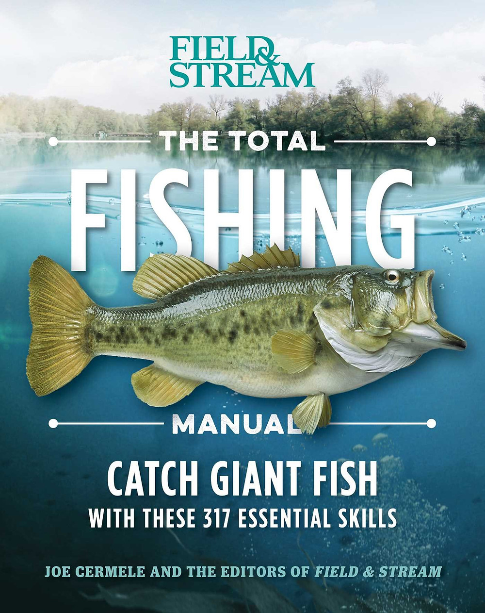 The best complete Fishing manual for beginners