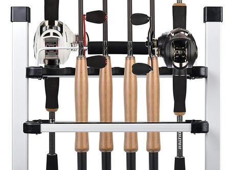 KastKing Fishing Rod Rack Buyers Guide