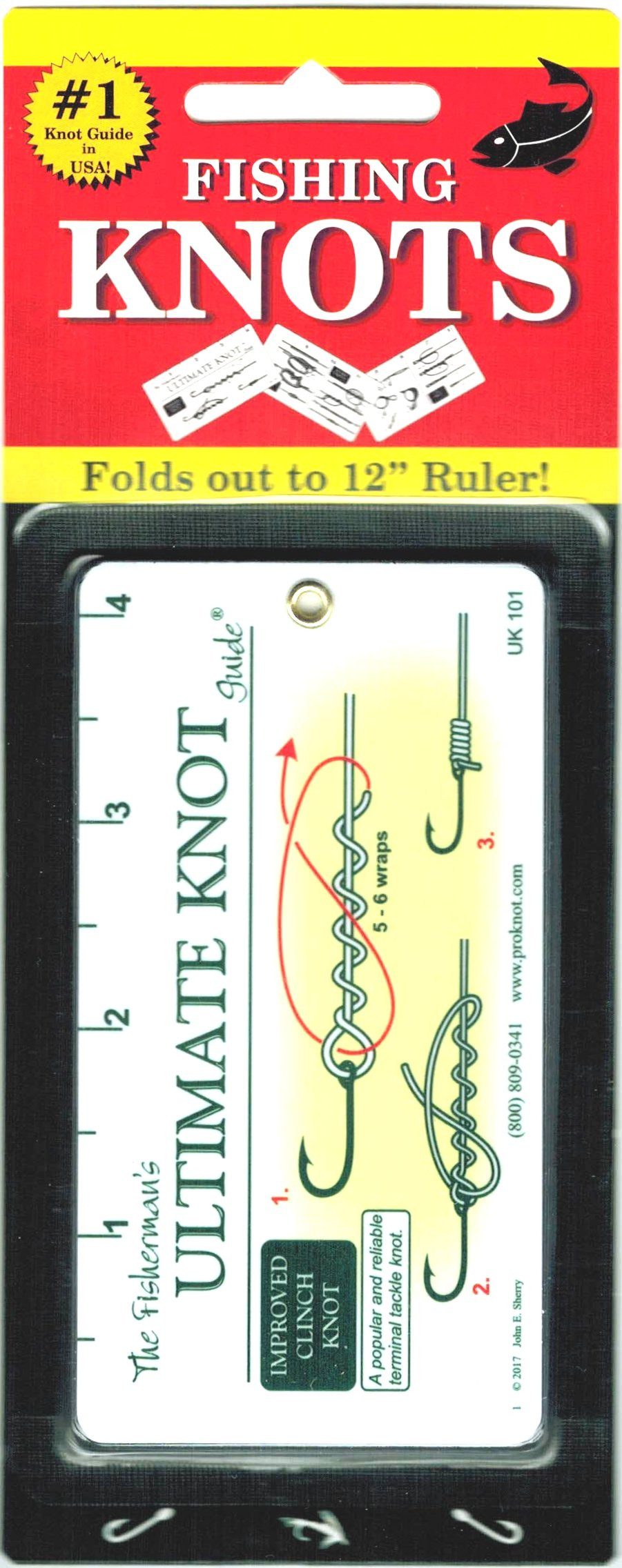 Best Fishing Knot Guide