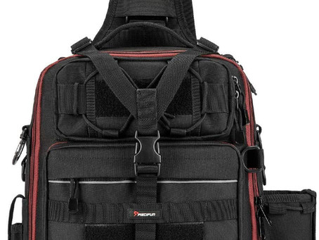 The best fishing backpack for under $50