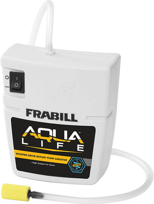 frabil aqua-life portable aerator