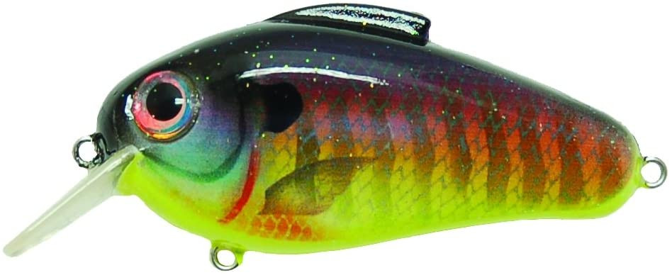 "Bill Lewis echo 1.75"" fishing lure"