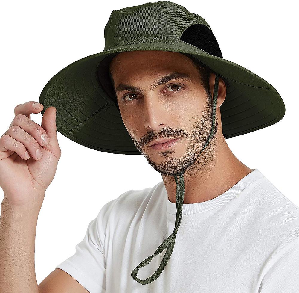 Best economical sun hat