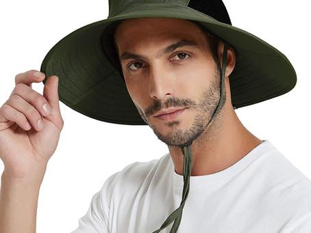 Best Economical sun hat for men