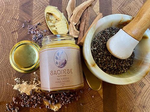 Nourished - Herbal Infused Ghee