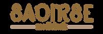 Saoirse Logo Typeface Sandy.png