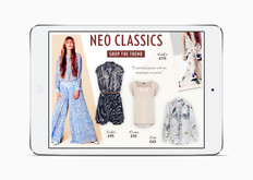 Neo Classic Trend page