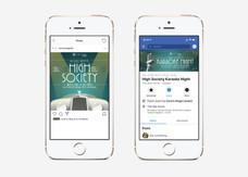 Social media content promotion design