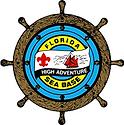 Sea Base events main image - ships wheel