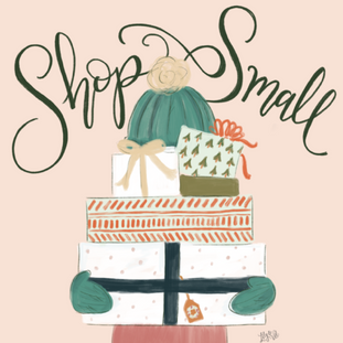 Small Business Black Friday Gift Guide 2020