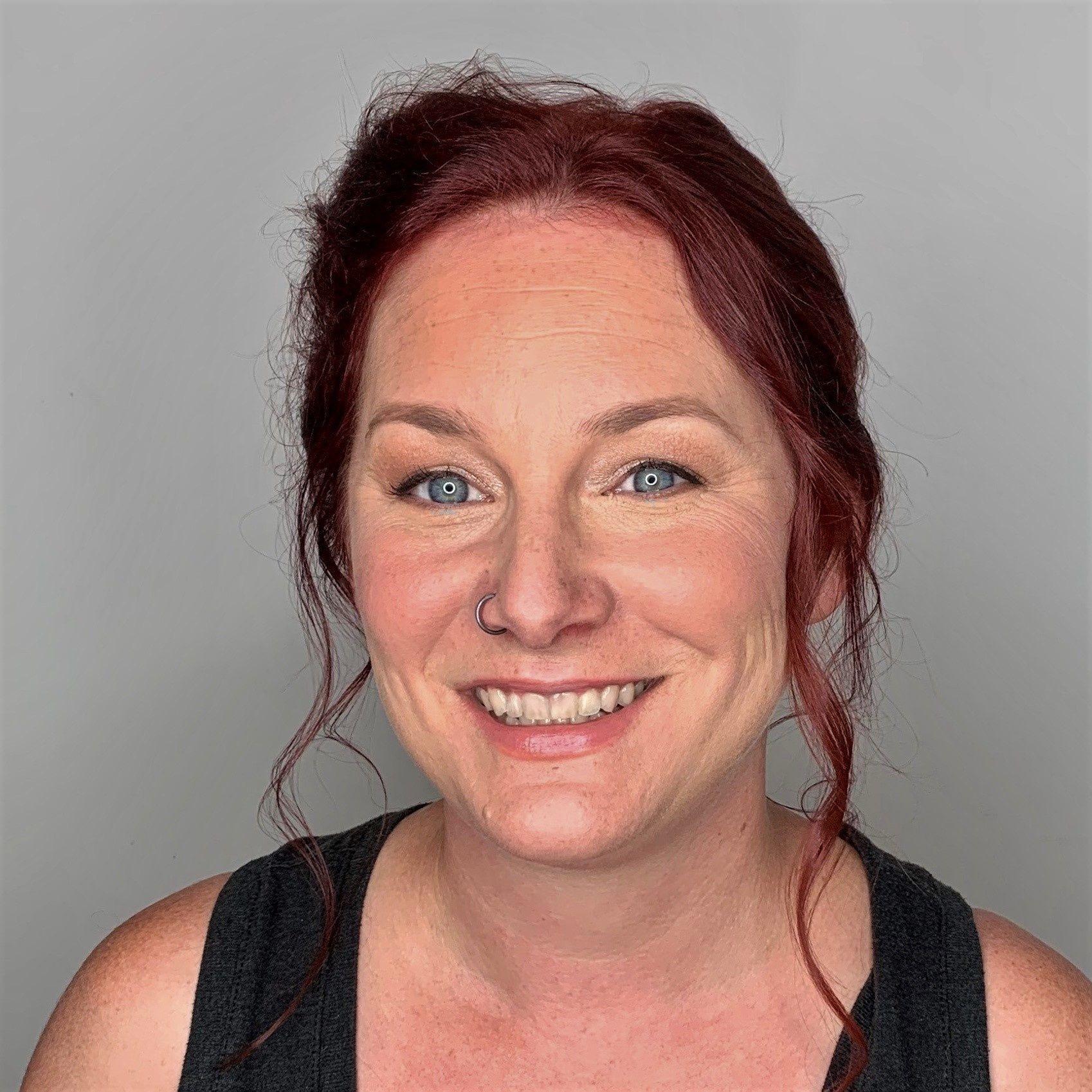 Kiley Mcgowan ( Board Member )