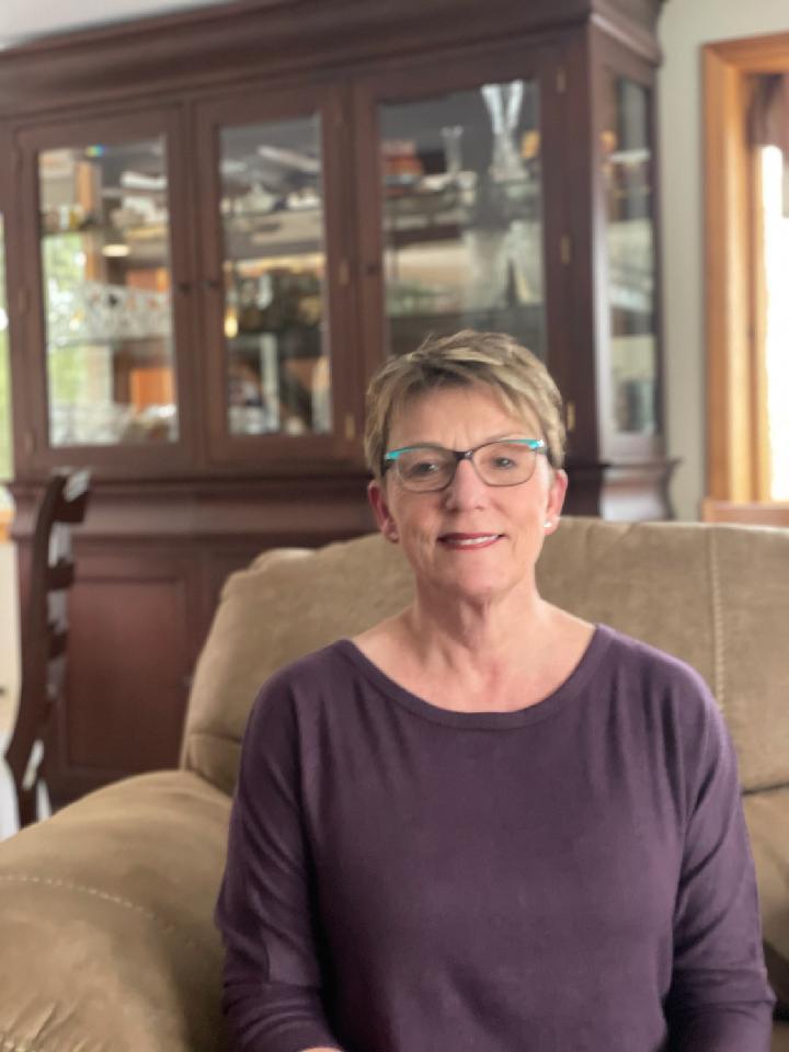 Cindy Bergeson (Board Member)