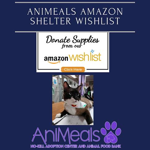 AniMeals Amazon Shelter Wish List.png