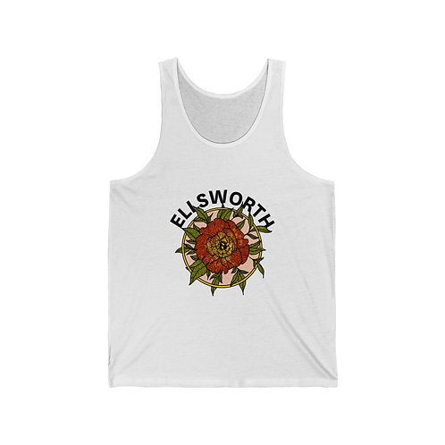 Ellsworth Unisex Jersey Tank