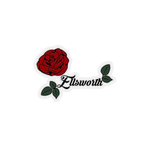 Ellsworth Kiss-Cut Stickers