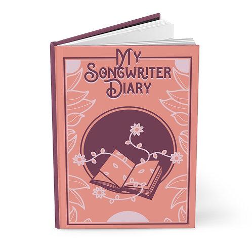 My Songwriter Diary