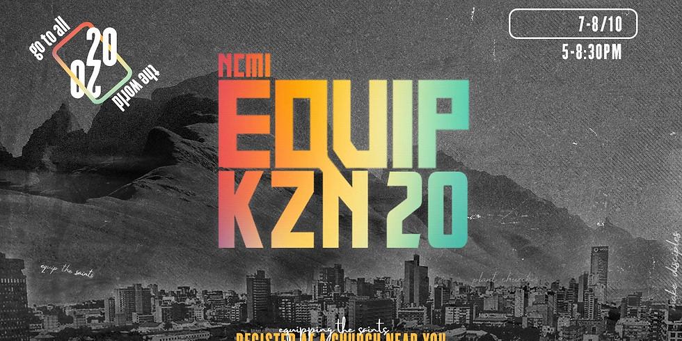 NCMI EQUIP KZN 20