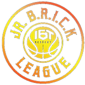 Brick League Basketball