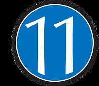 11 Athletics Gym