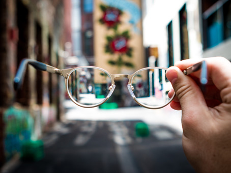 5 New Ways to Promote Perspective Within Your Company