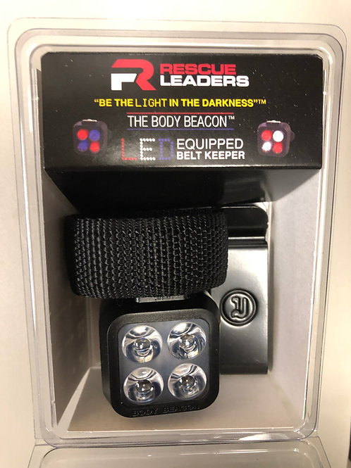 RESCUE LEADERS BODY BEACON