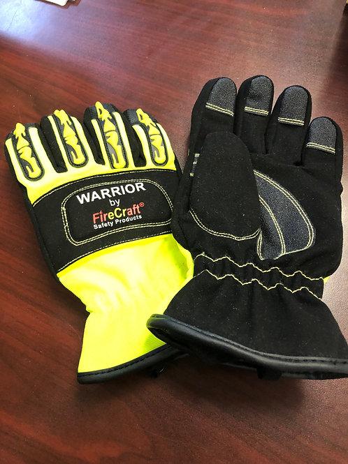 Fire Craft -  Women's First Responder Gloves