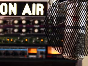 Radio ga-ga - reading statements on air is boring