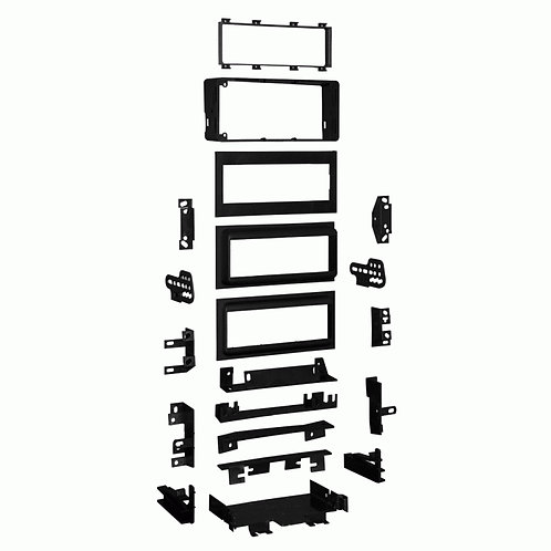 99-4644 GM Premium Multi-Kit with mounting brackets (Select models)