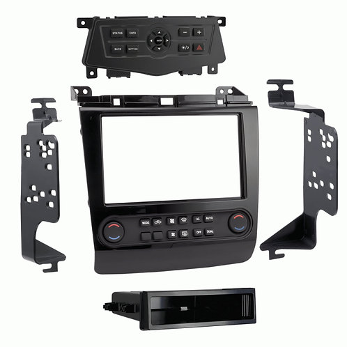 99-7633 Nissan Maxima (w/ tech package) 09-14 / (w/ nav) 09