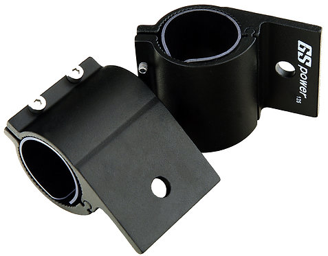 General Purpose Clamp for Tube OD Size between 0.95 - 2 inch (2 pc)