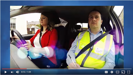 Driving Test Video by DVSA