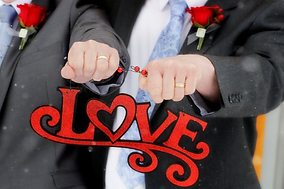 Unique Weddings In Canada