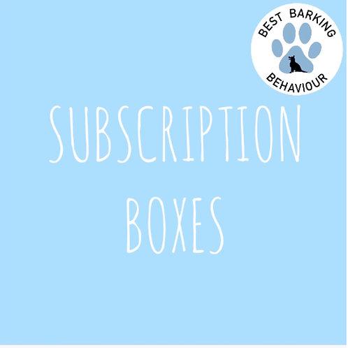 Subscription Box