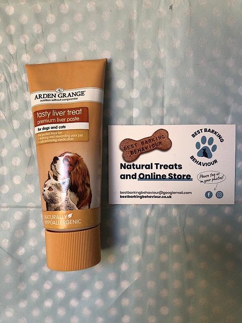 Arden Grange Tasty Liver Treat
