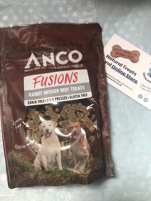 Anco Fusions Rabbit & Beef