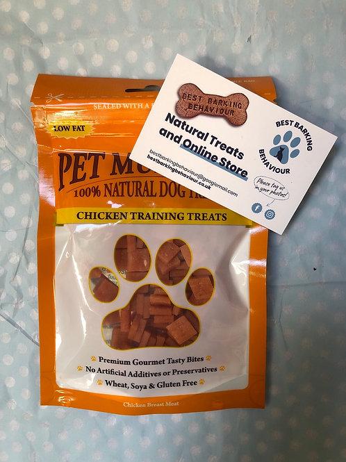 Pet Munchies Training Treats