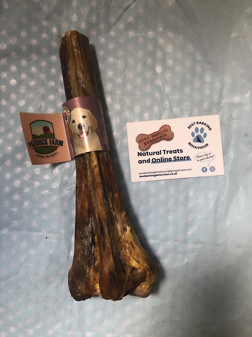 Ostrich Bone