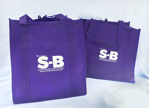 S-B Grocery Tote