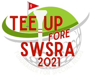 #1 on light  Tee Up Fore SWSRA GO Logo 3c Left Chest 1.png
