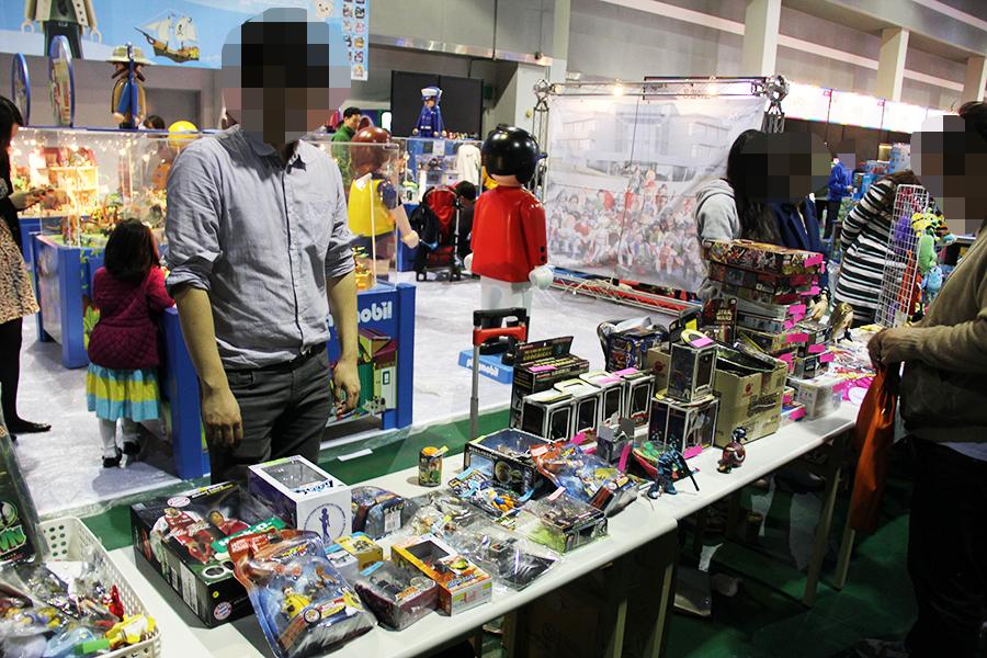 2015 키덜트엑스포 (서울-at센터)