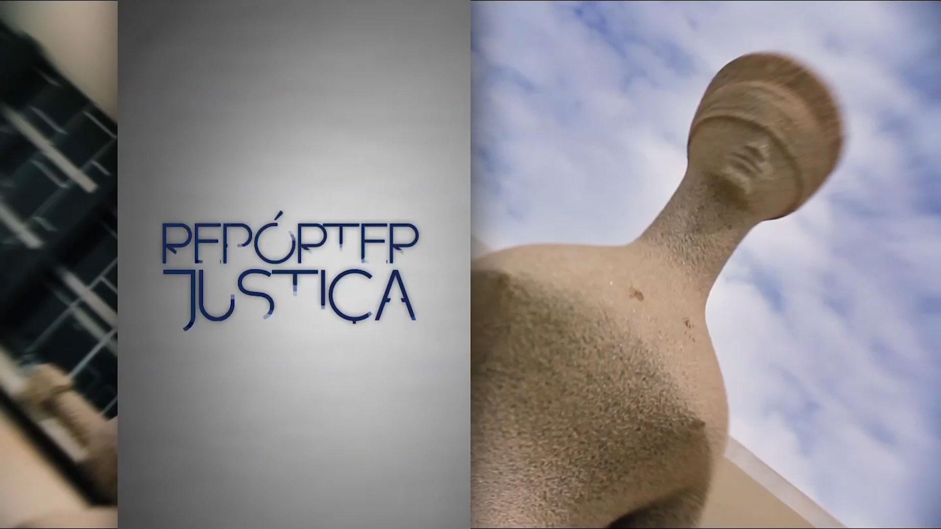Repórter Justiça