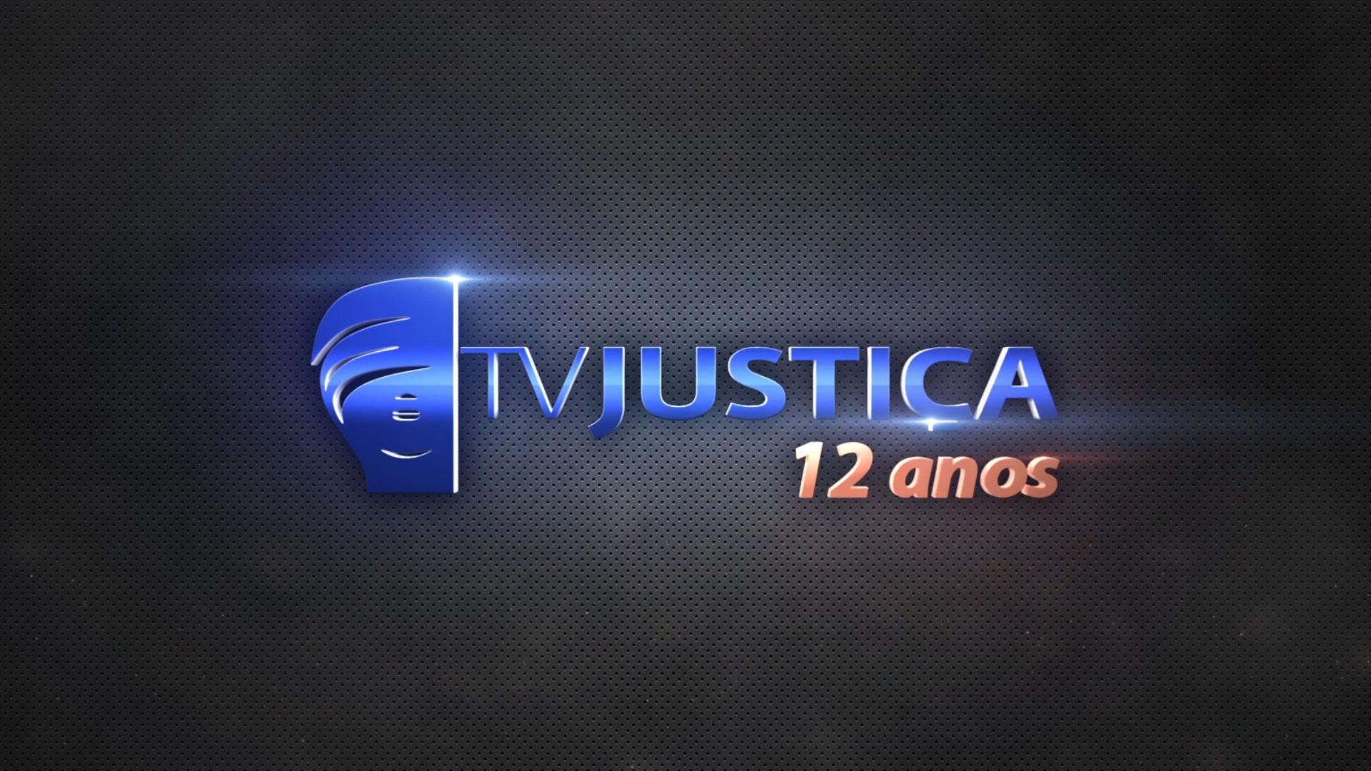TV Justiça - 12 anos