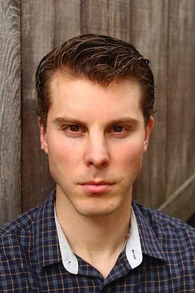 Shane Monaghan_Acting Headshot_TITC Show