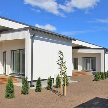 Terraced house company Atrium II